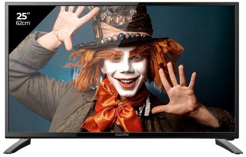 Televizor LED Allview 63 cm (25inch) 25ATC5000-F, Full HD, CI+