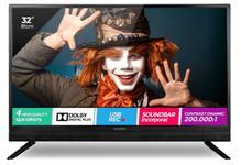 "Televizor LED Allview 80 cm (32"") 32ATC5000-H-SB, HD Ready, CI+"