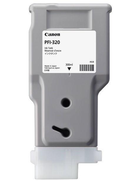 Cartus Cerneala Canon PFI-320, 300 ml (Magenta) poza 2021