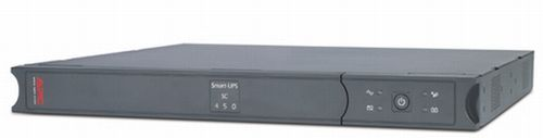 Smart-UPS APC SC 450VA 1U Rackmount/Tower