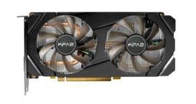Placa video Galax KFA2 GeForce GTX 1660 Ti 1-click OC, 6GB, GDDR6, 192-bit