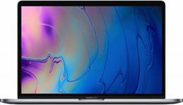 "Laptop Apple The New MacBook Pro 13 Retina (Procesor Intel® Core™ i5-8279U (6M Cache, up to 4.10 GHz), Coffee Lake, 13.3"", Retina, Touch Bar, 8GB, 512GB SSD, Intel® Iris® Plus Graphics 655, FPR, Mac OS Mojave, Layout INT, Argintiu)"
