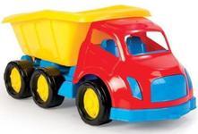 Camion Dolu, Maxi Truck