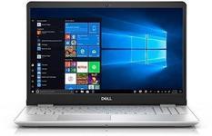 "Laptop Dell Inspiron 5584 (Procesor Intel® Core™ i7-8565U (8M Cache, up to 4.60 GHz), Whiskey Lake, 15.6"" FHD, 16GB, 256GB SSD, nVidia GeForce MX130 @4GB, FPR, Linux, Argintiu)"