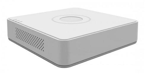 DVR HikVision DS-7104HUHI-K1, 8 canale (Alb)