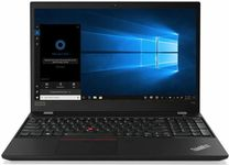 "Laptop Lenovo ThinkPad T590 (Procesor Intel® Core™ i5-8265U (6M Cache, up to 3.90 GHz), Whiskey Lake, 15.6"" FHD, 8GB, 512GB SSD, Intel® UHD Graphics 620, FPR, Win10 Pro, Negru)"