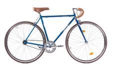 "Bicicleta Pegas Clasic 2S Drop, Cadru 21"", Roti 28"", 2 Viteze (Albastru)"