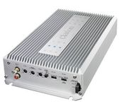 Amplificator Auto Clarion APA2180, 2 canale, 180W RMS