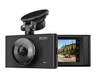 "Camra video auto Anker  Roav DashCam C2 R2210311, LCD 3"", WDR, Full HD, Senzor G (Negru)"