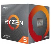 Procesor AMD Ryzen 5 3600, 3.6 GHz, AM4, 32MB, 65W (BOX)