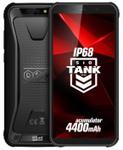 "Telefon mobil rezistent iHunt S10 Tank Plus, Ecran IPS HD 5.5"", Procesor MTK6580P Quad-Core 1.3 GHz, 3G, Android, Dual SIM (Negru)"