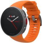 Ceas activity tracker Polar Vantage V, GPS, Bluetooth (Portocaliu/Gri)
