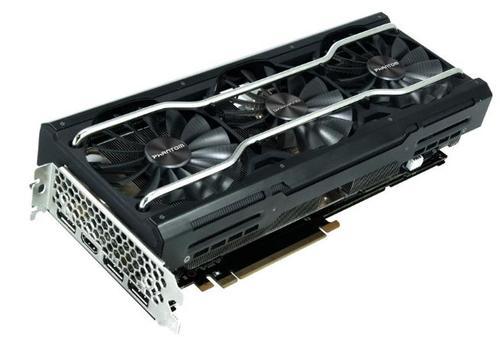 Placa video Gainward GeForce RTX 2070 SUPER™ Phantom GS, 8GB, GDDR6, 256-bit