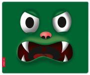 Mouse Pad SpeedLink Silk Lumpi (verde)