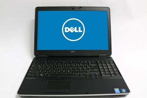 Laptop Refurbished Dell Latitude E6540(Procesor Intel® Core™ i7-4610M (4M Cache, up to 3.7 GHz), 15.6inch, 4GB, 500 GB SATA, Intel® HD Graphics 4600, Win10 Home)