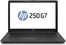 "Laptop HP 250 G7 (Procesor Intel® Core™ i3-7020U (3M Cache, up to 2.30 GHz), Kaby Lake, 15.6"" HD, 4GB, 500GB HDD @5400RPM, Intel® HD Graphics 620, Negru)"