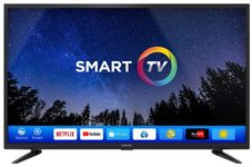 "Televizor LED Sencor 101 cm (40"") SLE 40FS600TCS, Full HD, Smart TV, WiFi, CI+"