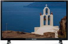 "Televizor LED Sharp 101 cm (40"") LC-40FI3012E, Full HD, CI+"