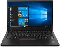 "Ultrabook Lenovo ThinkPad X1 Carbon gen7 (Procesor Intel® Core™ i7-8565U (8M Cache, up to 4.60 GHz), Whiskey Lake, 14"" UHD, 16GB, 1TB SSD, Intel® UHD Graphics 620, FPR, 4G, Win10 Pro, Negru)"