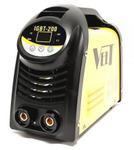 Invertor Sudura Velt IGBT 200 DC Profesional, functie lift TIG, VRD, 230 V