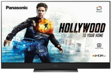 "Televizor OLED Panasonic 139 cm (55"") TX-55GZ2000E, Ultra HD 4k, Smart TV, WiFi, CI+"