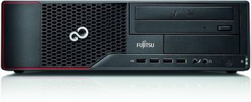 Calculator Sistem PC Refurbished Fujitsu Siemens C710 SFF (Procesor Intel® Core™ i3-3220 (3M Cache, up to 3.30 GHz), 4GB, 250GB HDD, Intel® HD Graphics 2500)