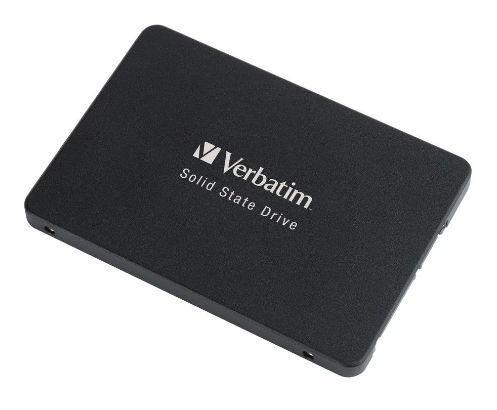 SSD Verbatim Vi500, 120GB, SATA III, 2.5inch