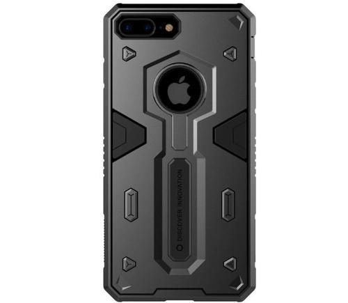 Protectie Spate Nillkin Defender II SNNM-BC-NK-DF-APIP7P pentru Apple iPhone 7 Plus / 8 Plus (Negru)