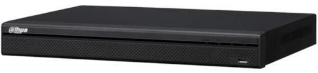 NVR Dahua NVR4232-4KS2, 32 canale, 8MP, VGA, HDMI, RJ-45, 1x USB 2.0 / 1x USB 3.0 (Negru)