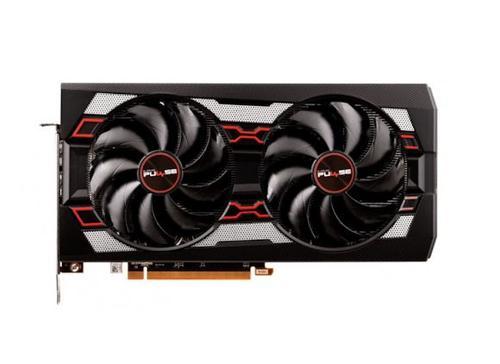 Placa video Sapphire Radeon RX 5700 XT PULSE, 8GB, GDDR6, 256-bit