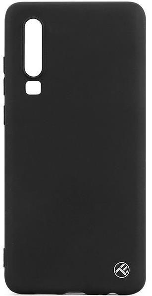 Protectie Spate Tellur TLL121815, pentru Huawei P30 (Negru)