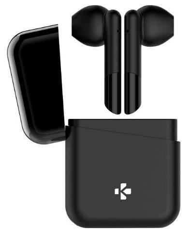 Casti Bluetooth MyKronoz ZeBuds KRO0017 (Negru)