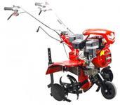 Motocultor Loncin LC850 cu roti, 7CP, motor 175F-2, 212 cmc, 3600 rpm, 90 cm latime maxima de lucru, 10-36 cm adancime de lucru, capacitate rezervor 3.6L