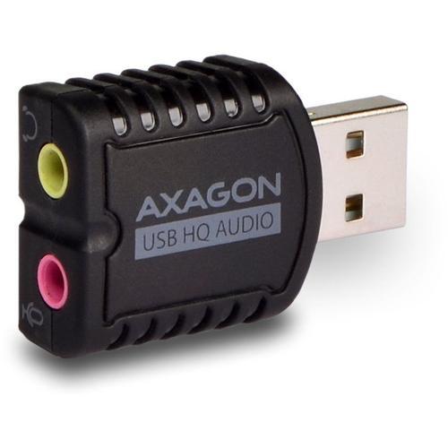 Placa de sunet AXAGON ADA-17, USB 2.0