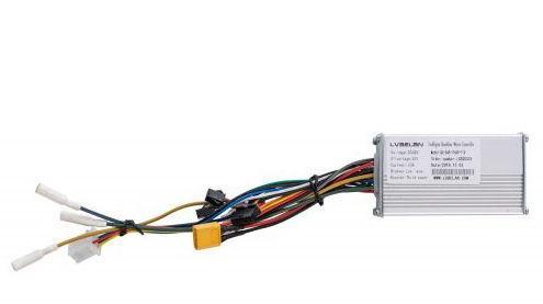 Controler (ESC) pentru trotineta ZERO 10 imagine evomag.ro 2021