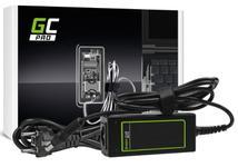 Incarcator Laptop Green Cell PRO AD06P, Compatibil Asus (Negru)