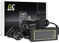 Incarcator Laptop Green Cell PRO AD14P, Compatibil HP (Negru)