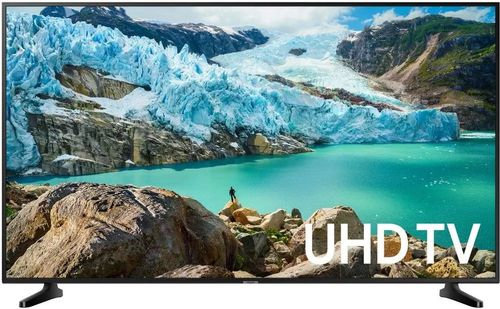Televizor LED Samsung 109 cm (43inch) UE43RU7092, Ultra HD 4K, Smart TV, WiFi, Ci+