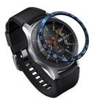 Rama ornamentala Ringke 8809628568402 pentru Galaxy Watch 46mm / Galaxy Gear S3 (Albastru)