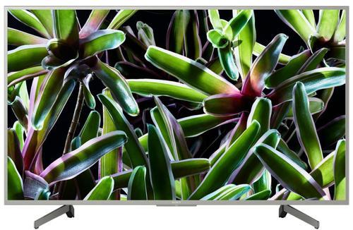 Televizor LED Sony BRAVIA 109 cm (43inch) KD43XG7077, Ultra HD 4K, Smart TV, WiFi, CI+