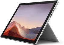 "Tableta Microsoft Surface Pro 7, Procesor Intel® Core™ i7-1065G7, PixelSense 12.3"", 16GB RAM, 256GB SSD, 8MP, Wi-Fi, Bluetooth, Windows 10 Home (Argintiu)"