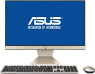 "All In One PC Asus V241ICUT-BA004D (Procesor Intel® Core™ i5-8250U (6M Cache, 3.40 GHz), Kaby Lake R, 23.8"" FHD, Touch, 8GB, 1TB HDD @5400RPM, Intel® UHD Graphics 620, Endless OS, Negru)"