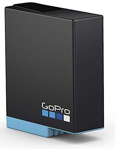 Baterie reancarcabila GoPro pentru GoPro HERO8, HERO7, HERO6 (Negru)