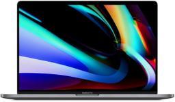 "Laptop Apple MacBook Pro 16 Retina (Procesor Intel® Core™ i9-9880H (16M Cache, up to 4.80 GHz), Coffee Lake, 16"", Retina, Touch Bar, 16GB, 1TB SSD, AMD Radeon Pro 5500M @4GB, Mac OS Catalina, Layout RO, Gri)"