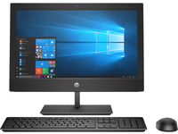 "All In One PC HP ProOne 440 G5 (Procesor Intel® Core™ i7-9700T (12M Cache, 4.30 GHz), Coffee Lake, 23.8"" FHD, 8GB, 256GB SSD, Intel® UHD Graphics 630, Win10 Pro, Negru)"