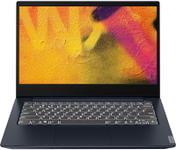 "Laptop Lenovo IdeaPad S340 (Procesor Intel® Core™ i3-8145U (4M Cache, up to 3.90 GHz), Whiskey Lake, 14"" FHD, 4GB, 256GB SSD, Intel® UHD Graphics 620, Albastru)"