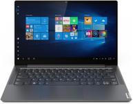 "Ultrabook Lenovo Yoga S740 (Procesor Intel® Core™ i7-1065G7 (8M Cache, up to 3.90 GHz), Ice Lake, 14"" FHD, 16GB, 1TB SSD, nVidia GeForce MX250 @2GB, Win10 Home, Gri)"