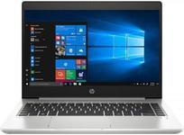 "Laptop HP ProBook 440 G6 (Procesor Intel® Core™ i7-8565U (8M Cache, up to 4.60 GHz), Whiskey Lake, 14"" FHD, 16GB, 512GB SSD, nVidia GeForce MX130 @2GB, FPR, Win10 Pro, Argintiu)"