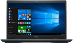 """Laptop Gaming Dell G3 3590 (Procesor Intel® Core™ i7-9750H (12M Cache, up to 4.50 GHz), Coffee Lake, 15.6"""" FHD, 8GB, 512GB SSD, nVidia GeForce GTX 1660Ti @6GB, Win10 Home, Negru)"""