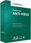 Kaspersky Antivirus 2018, 1 PC, 1 an, Reinnoire, BOX/Retail